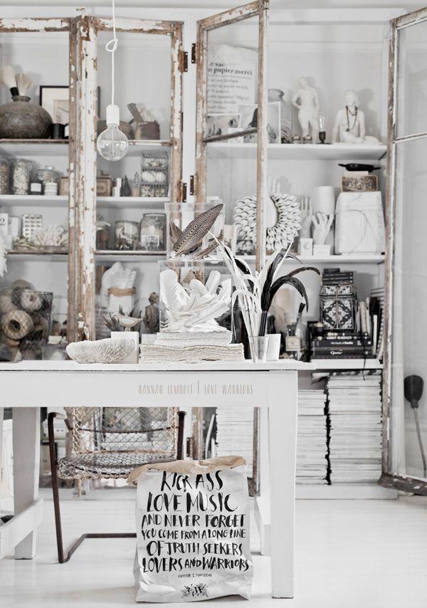 witte brocante interieurs lieten ziende een houdt ervan de ander wil graag toch wat meer kleur in zijn huis een ding is wel zeker een wit interieur zorgt