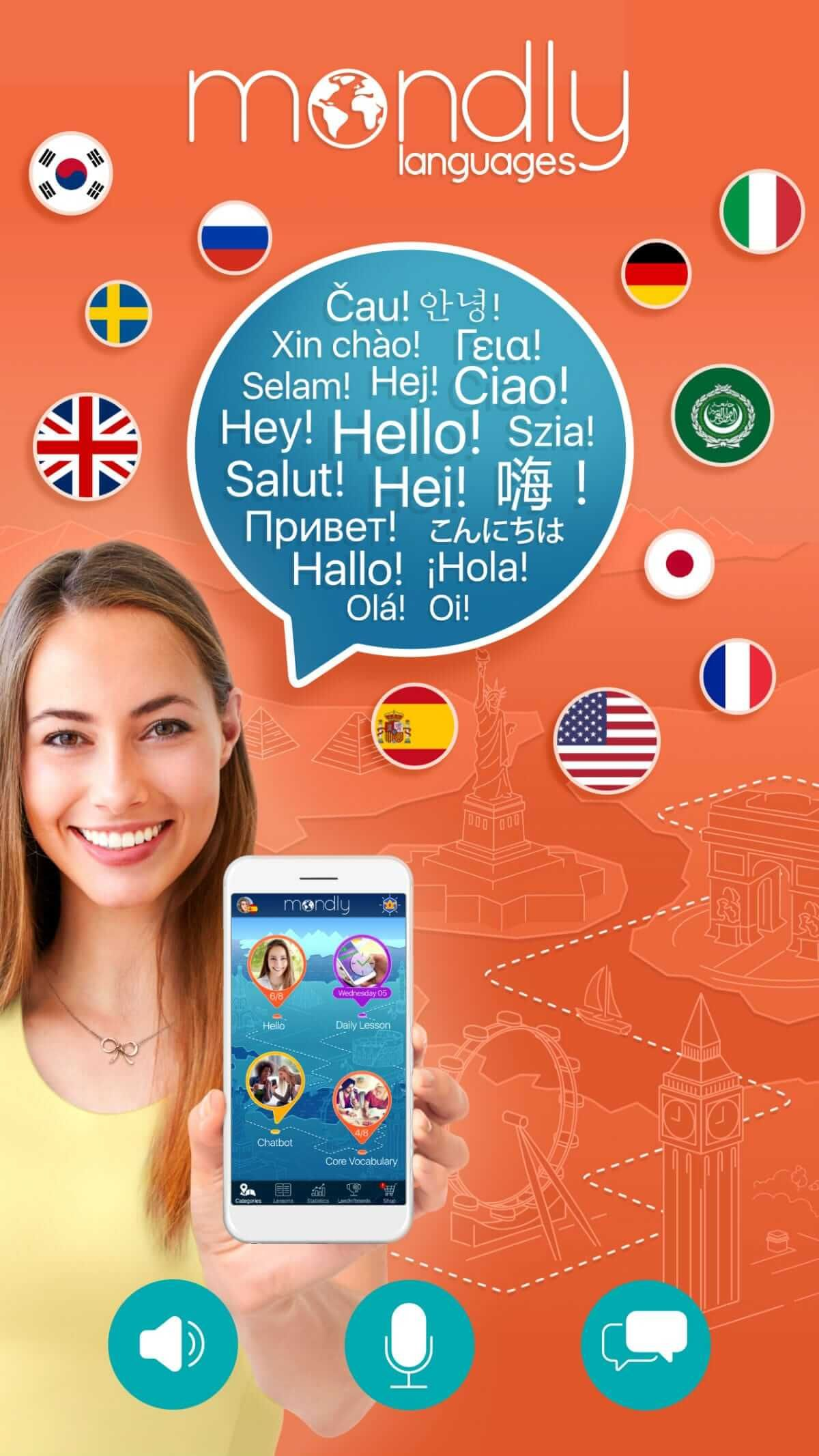languages online indonesian