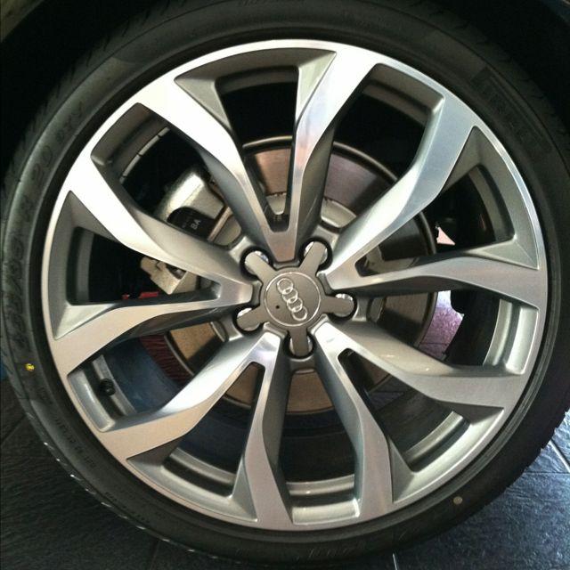 Used Acura Rlx: Acura MDX Concept Wheel AutoExt