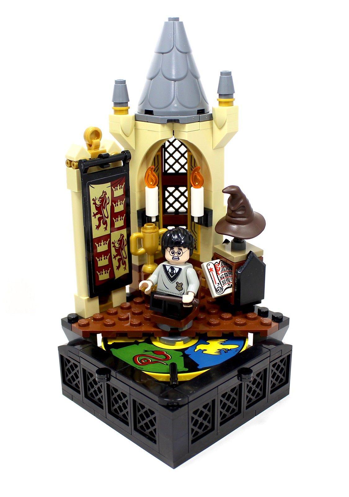 Lego Harry Potter 4701 Lego Harry Potter Moc Harry Potter Toys Lego Hogwarts