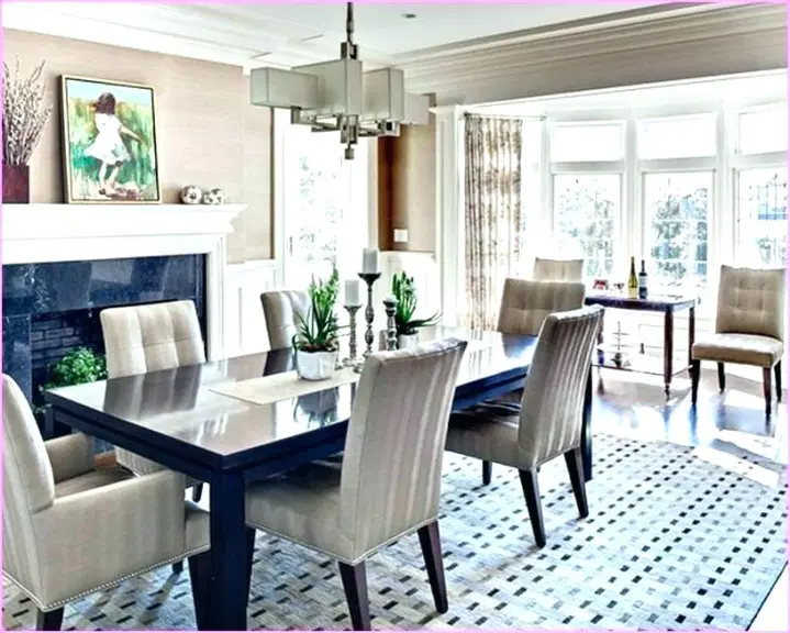 Breakfast Table Centerpiece Dinner Decor Ideas Dining Room Decorations Decorating In 2021 Dining Table Centerpiece Round Dining Room Dining Room Table Centerpieces