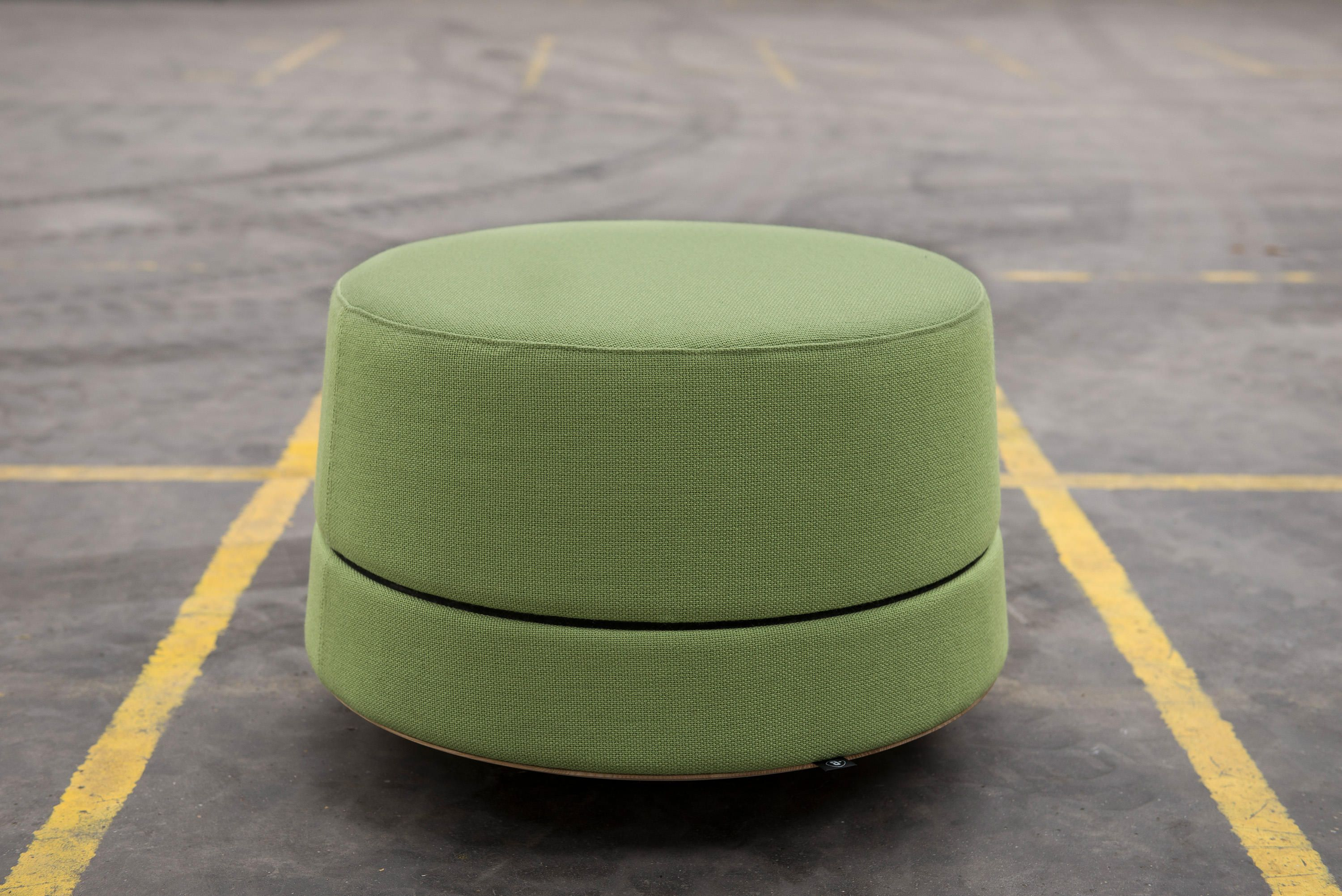 Buzzibalance designer poufs from buzzispace ✓ all information