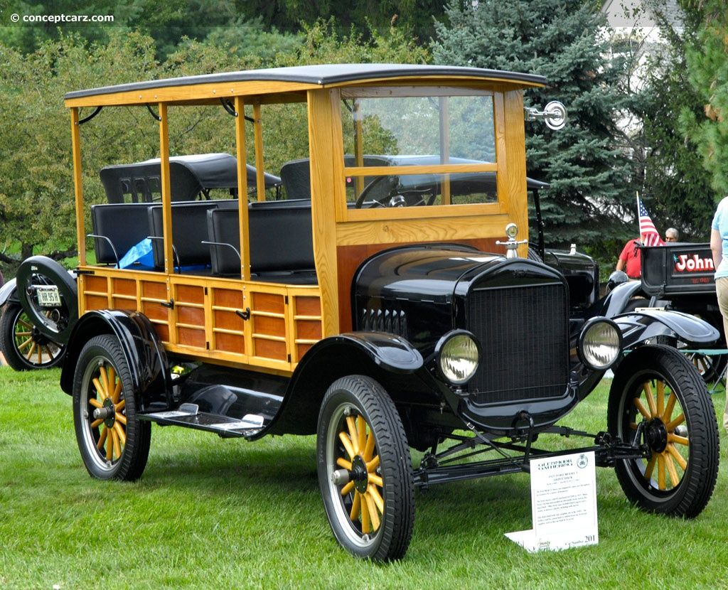 Model t 1925 ford model t images information and history tin lizzie