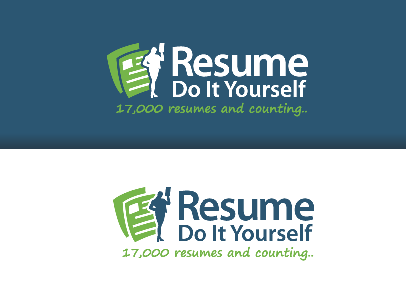 do it yourself resumes
