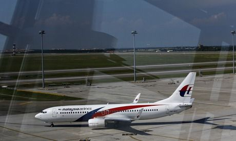 My Blog: Malaysia Airlines plane crashes in east Ukraine, r...