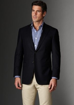 navy sport coat - Google Search | men's clothes | Pinterest | Navy ...