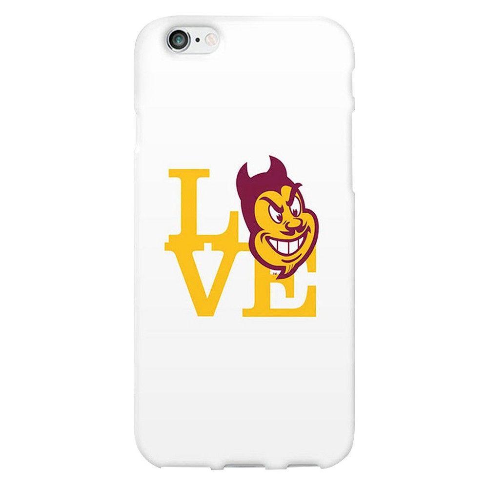 iPhone 6/6s Case - Arizona State University,