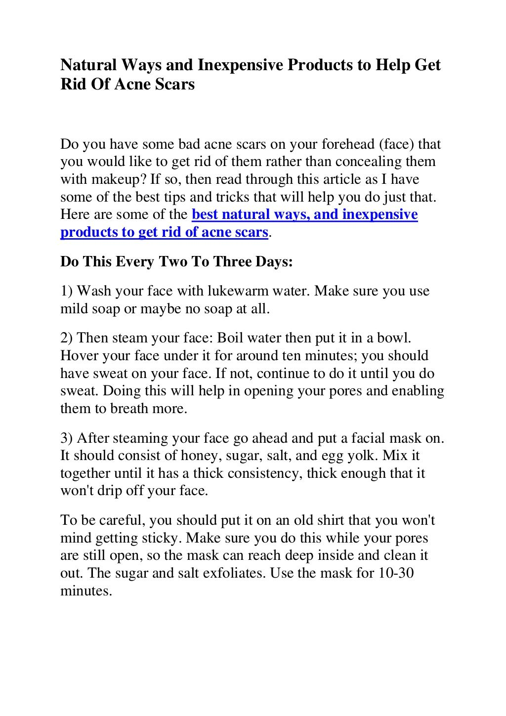 natural-ways-and-inexpensive-products-to-help-get-rid-of-acne-scars