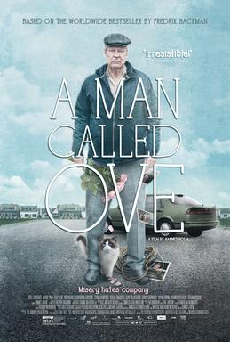 A Man Called Ove Swedish Film