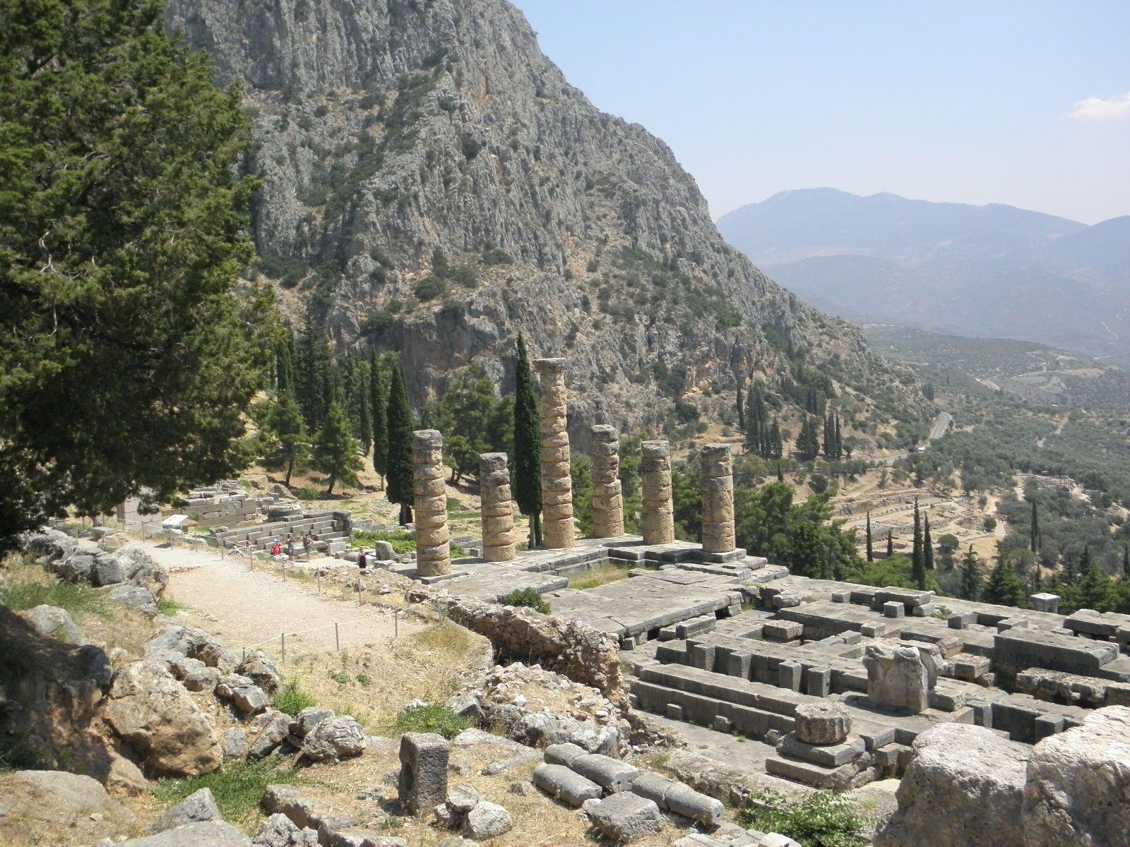 Circuito Grecia : Circuito: grecia interior fotografía: lilión simoes larbanios
