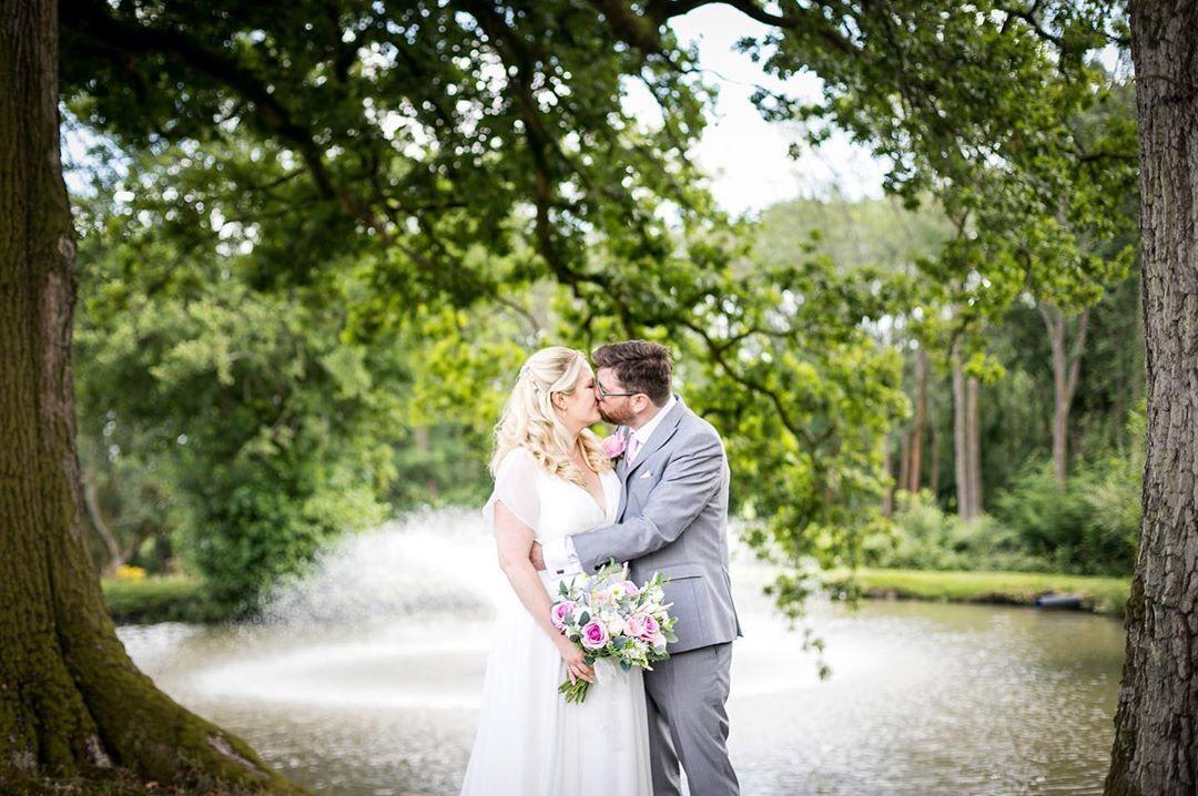 English Country Garden Weddings Captured At Lythe Hill Hotel Godalming Wedding English Country Weddings Country Garden Weddings Pink Wedding Color Scheme