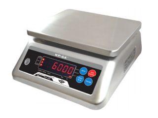 My Weigh Waterproof Compact Digital Bench Scale Floor Scale Best Digital Scale Scale