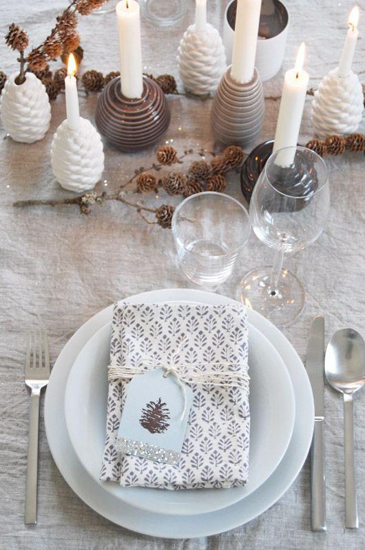 fantas-tisch: meet & greet... wunderschön-gemacht! Christmastable