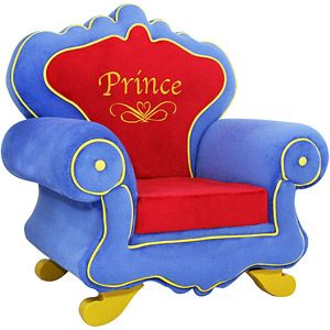 Walmart Royal Prince Kids Chair Kids Chairs Upholstered Kids Chair Prince Nursery