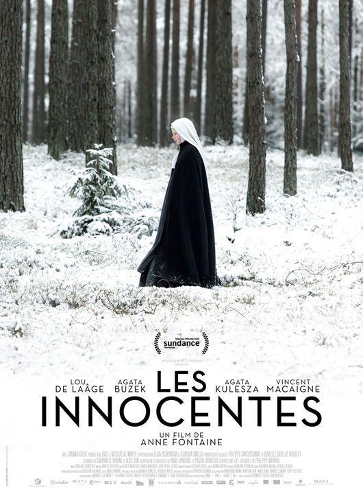 Les Innocentes : Affiche