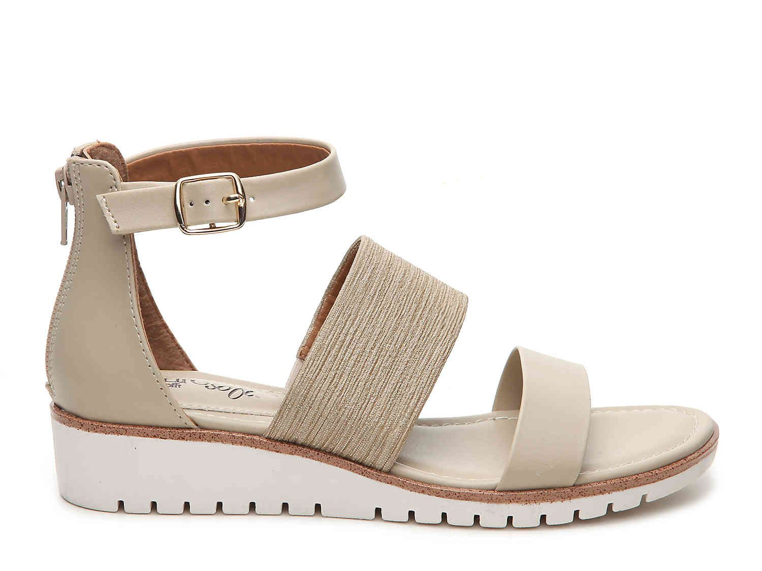 Eurosoft Cadori Wedge Sandal Women's Shoes | DSW