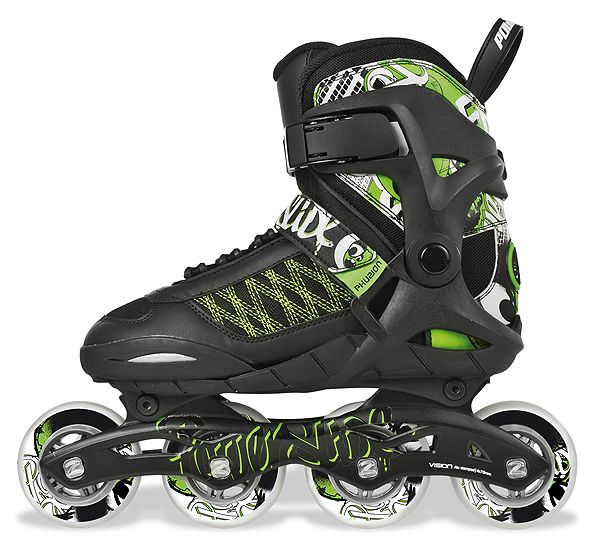 Powerslide 2013 Phuzion 3 Kids Inline-skates For Boys