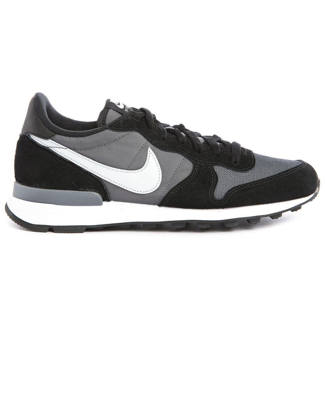 e58e5c3a91 Nike | Internationalist Black Sneakers for Men | Lyst | Sneakers ...