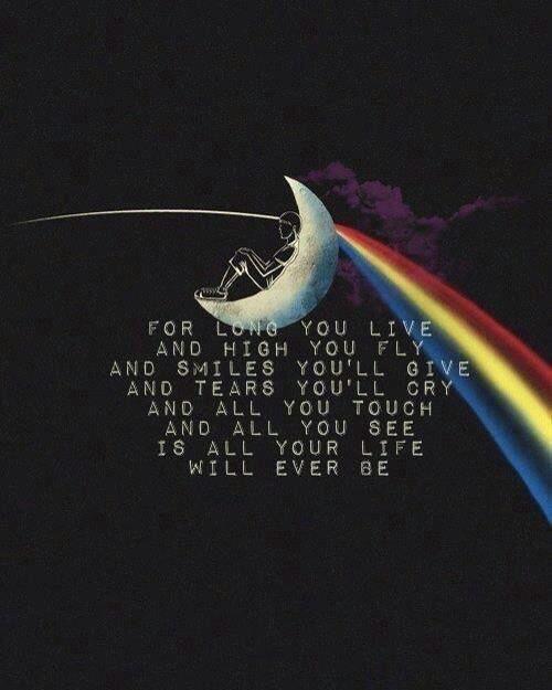 Pin By Cuba Rodriguez On Pink Floyd Pink Floyd Quotes Pink Floyd Lyrics Pink Floyd