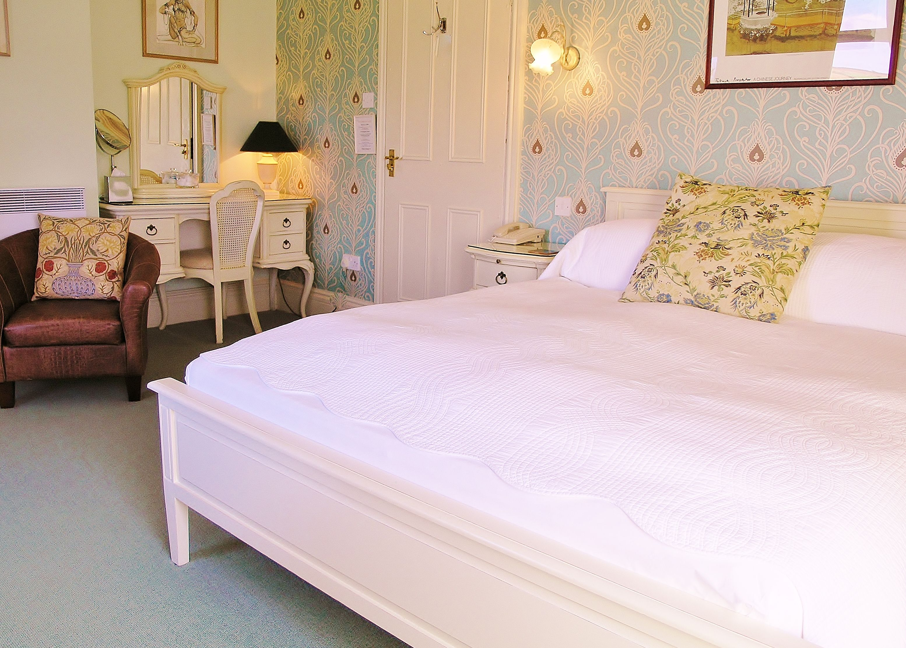 Gurney House At Woodlands Country House, Padstow, Cornwall