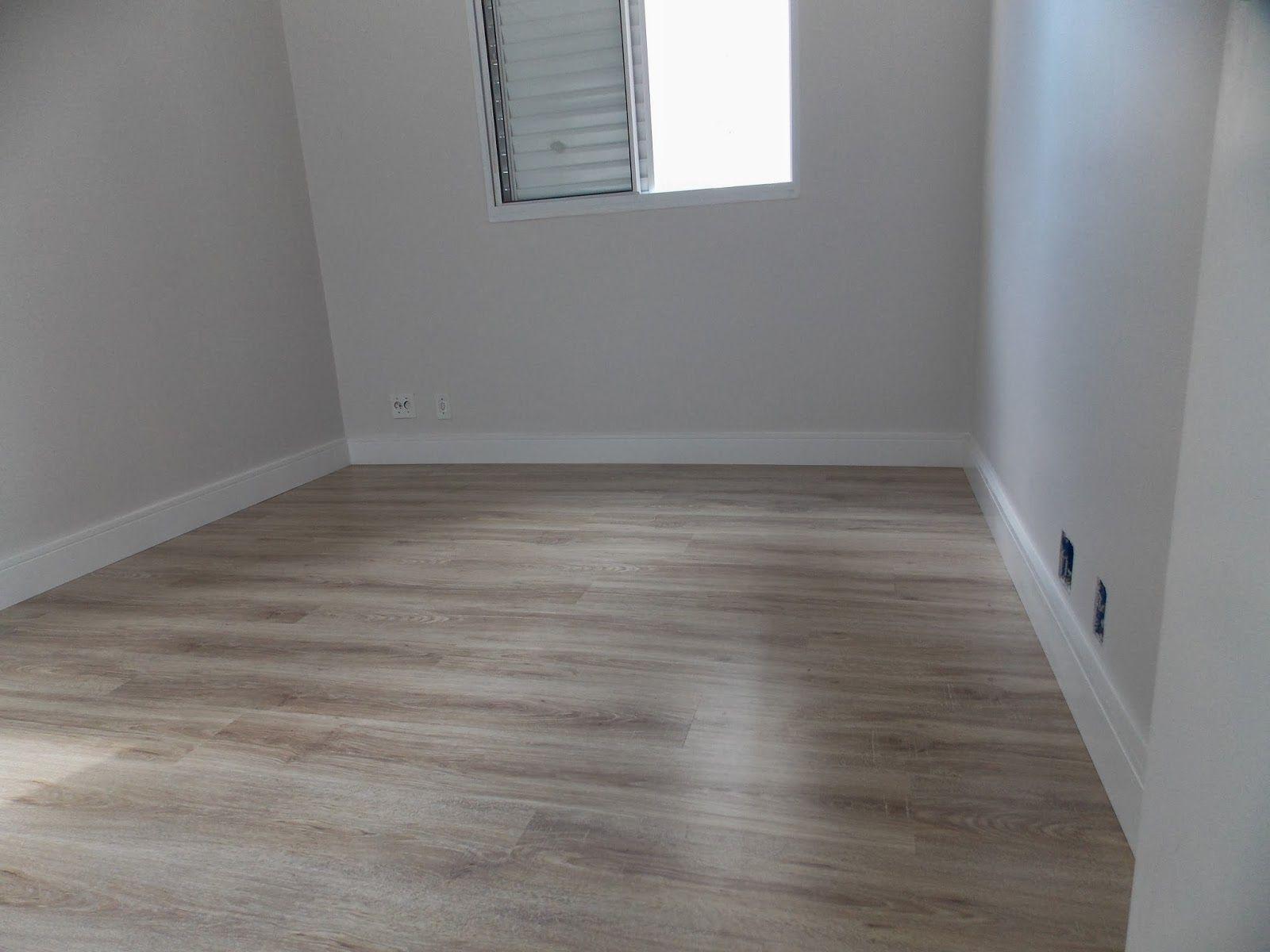 Loucos do 14!!: Nosso piso laminado!