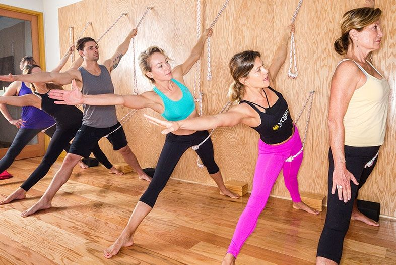 New Workout Rope Yoga Yoga San Diego Yoga Workout