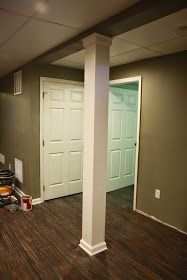 Over On Dover A Post About A Post Disguising A Basement