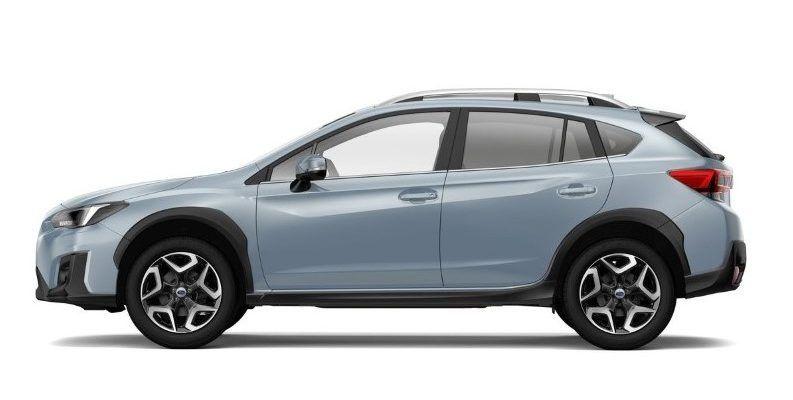 2020 Subaru Crosstrek XTI Redesign, Price >> 2020 Subaru Crosstrek Xti Exterior Layout Brand New Cars