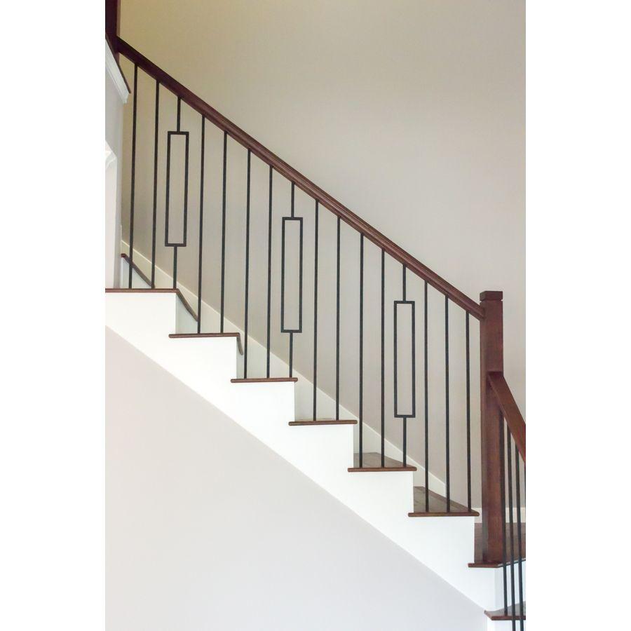 Product Image 4 Iron Stair Railing Wrought Iron Stair Railing   Lowes Rod Iron Railing   Metal   Handrail Lowes   Stair Railings   Lowes Cost   Porch