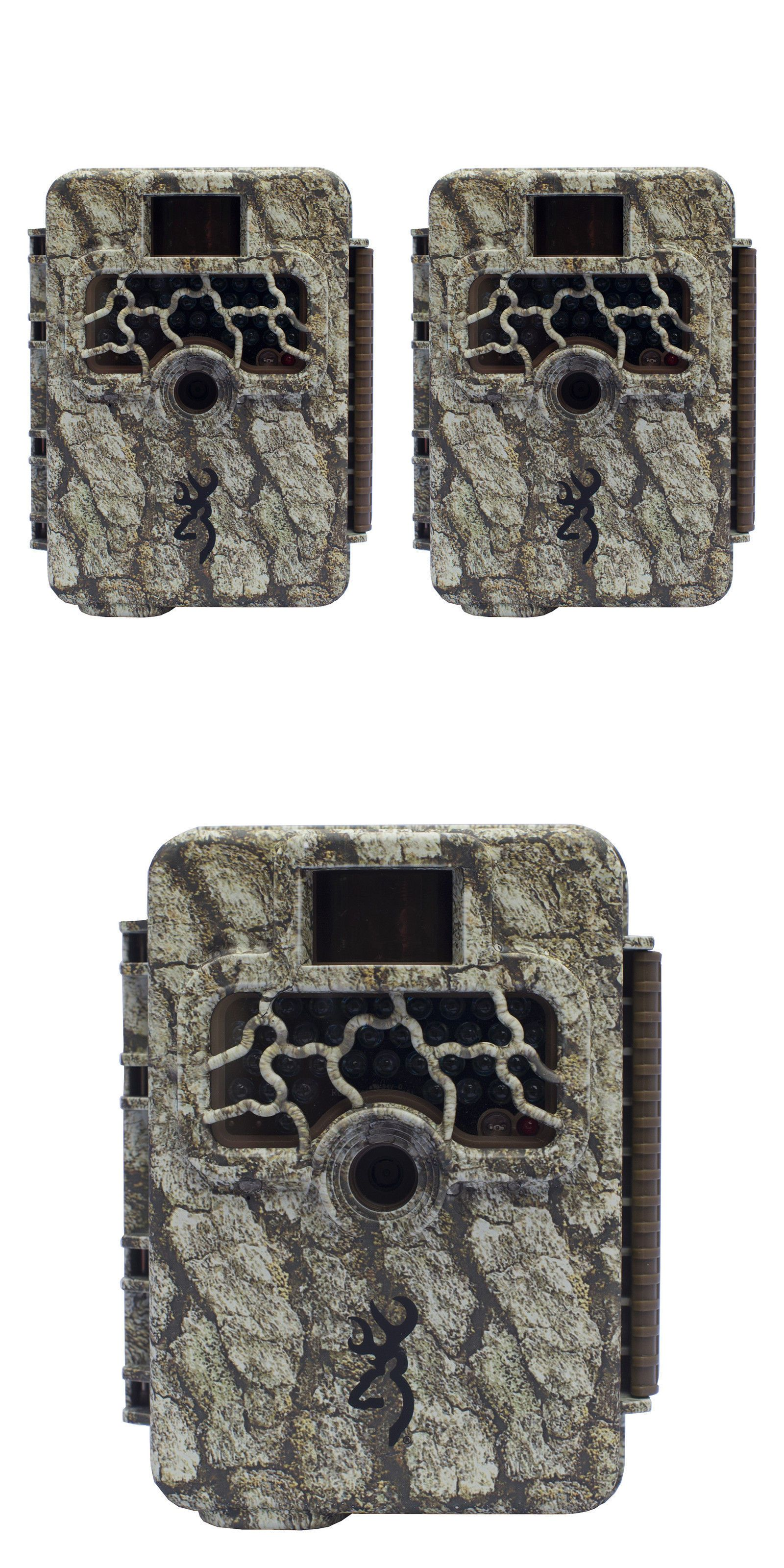 Game and Trail Cameras 52505: Browning Command Ops 14Mp Infrared Camera, 2 Pack | Btc4-14 -\u003e BUY IT NOW ONLY: $148.77 on #eBay #trail