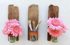 Resultado de imagem para diy wood crafts