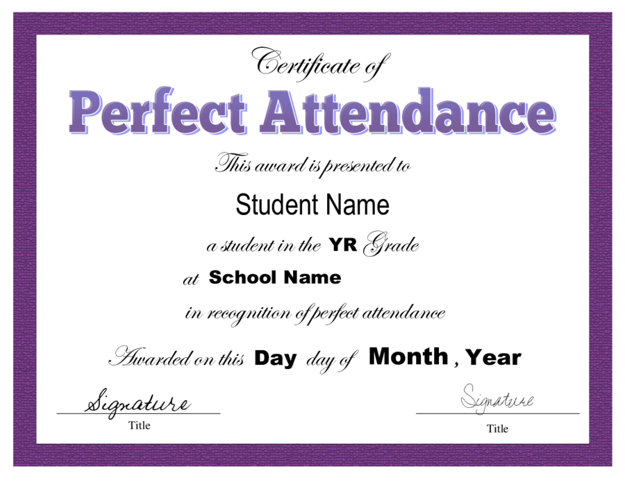 Certificate of attendance free certificate of attendance certificate of attendance free certificate of attendance template format sample yadclub Images