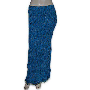 blue skirts, long blue skirts, summer skirts, long skirts