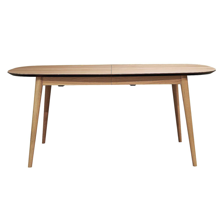 Skandi Oak Dining Furniture Collection | Dunelm £600 | 家具 | Pinterest