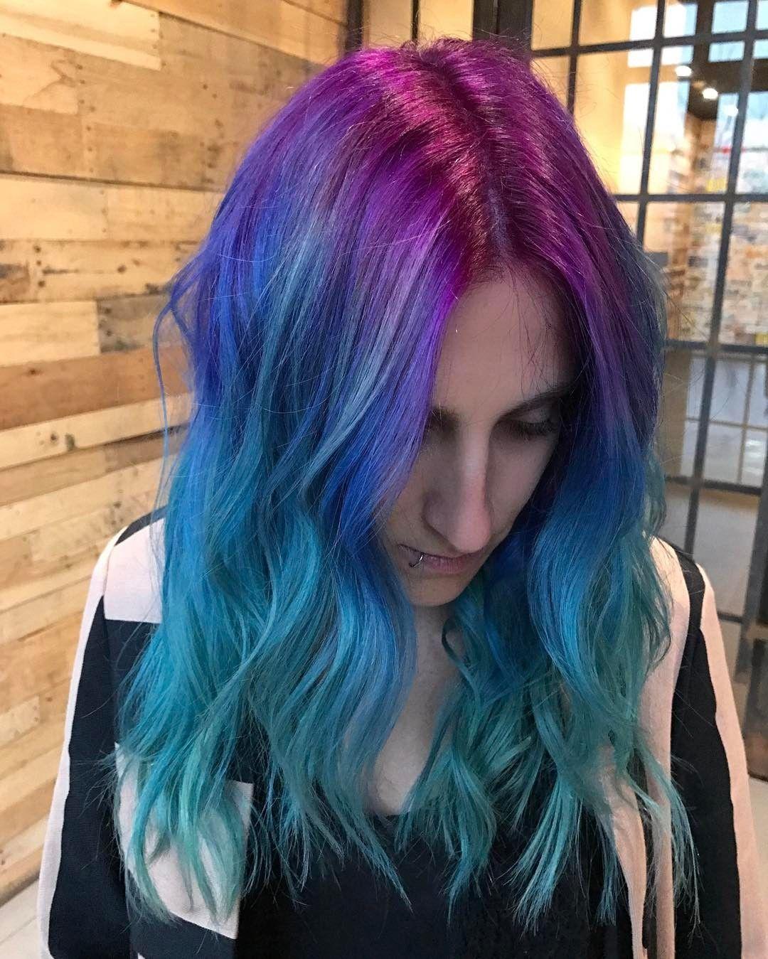 Hannahthepainter cool things pinterest hair coloring