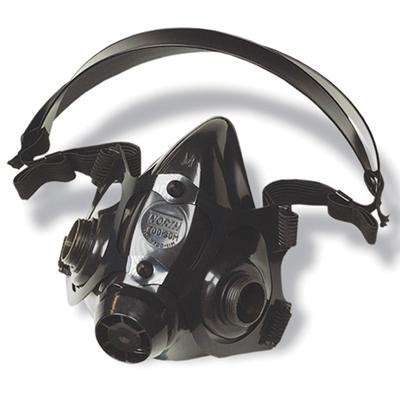 3m gas mask 6503