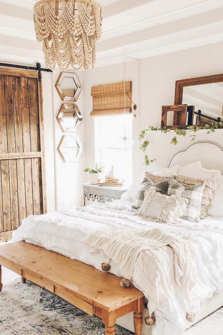 16 Must See Rustic Bedroom Ideas With Images Modern Farmhouse
