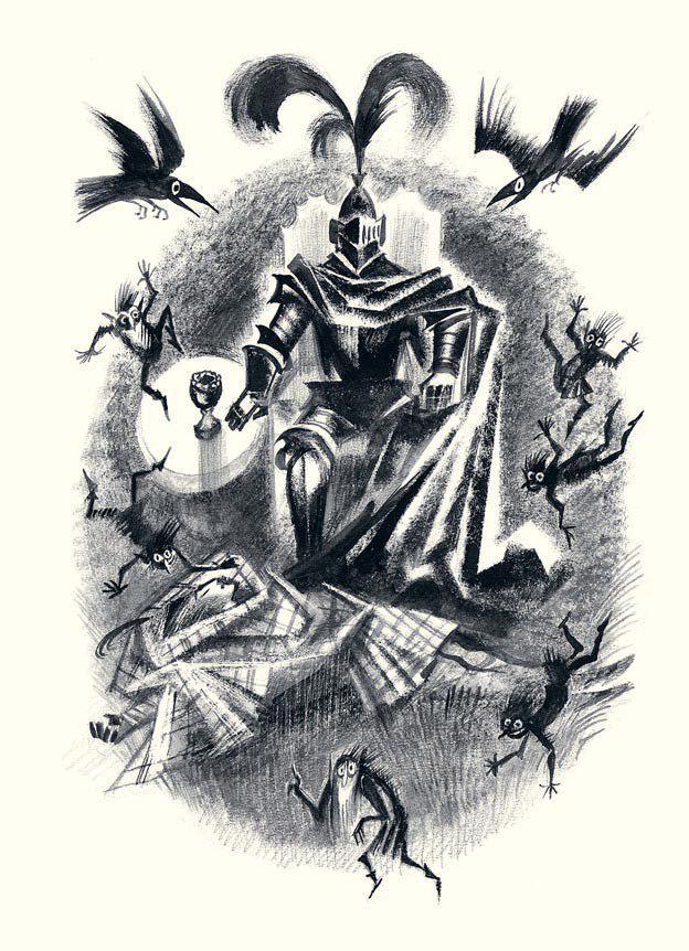 Ника Гольц «Шотландские народные сказки и легенды ...
