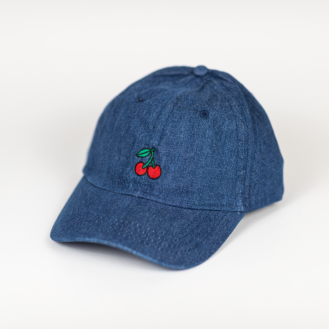 094d2d14f8307 Cherry Berry Cool Dad Hats