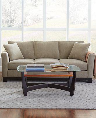 Kenton Fabric Sofa Living Room Furniture Collection Furniture