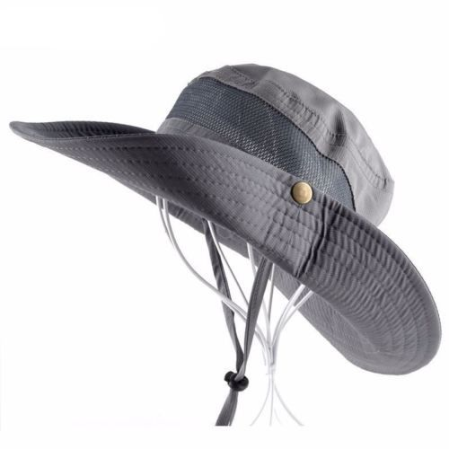 Sun Hat Fishing Hat Outdoor Hiking Hats for Camping Hat for Men Hats for  Women 2a77dacf2b3