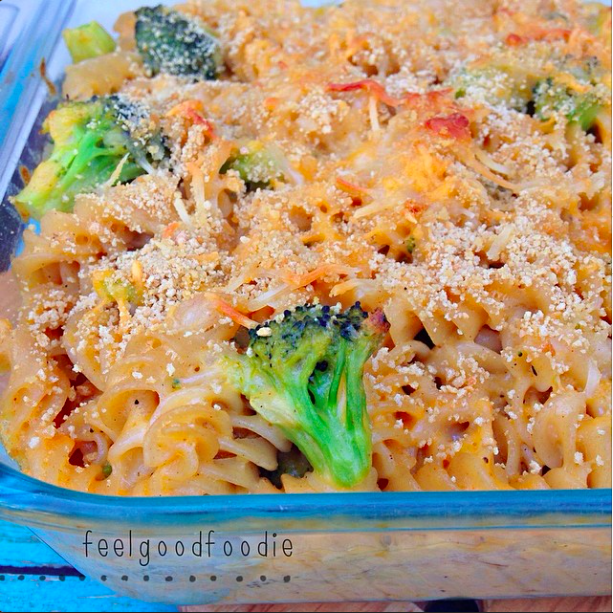12oz pasta 10oz frozen broccoli 2 tbsp olive oil c onion minced 1 rh pinterest fr