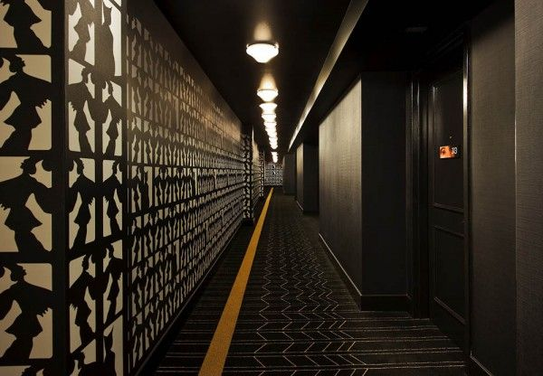 w hotel new orleans french quarter by nemaworkshop architecture rh pinterest com