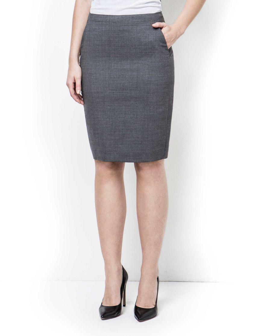 Tiger Of Sweden: Ariela skirt- Women's pencil skirt in wool ...