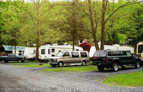 Allentown KOA | Camping in Pennsylvania | KOA Campgrounds