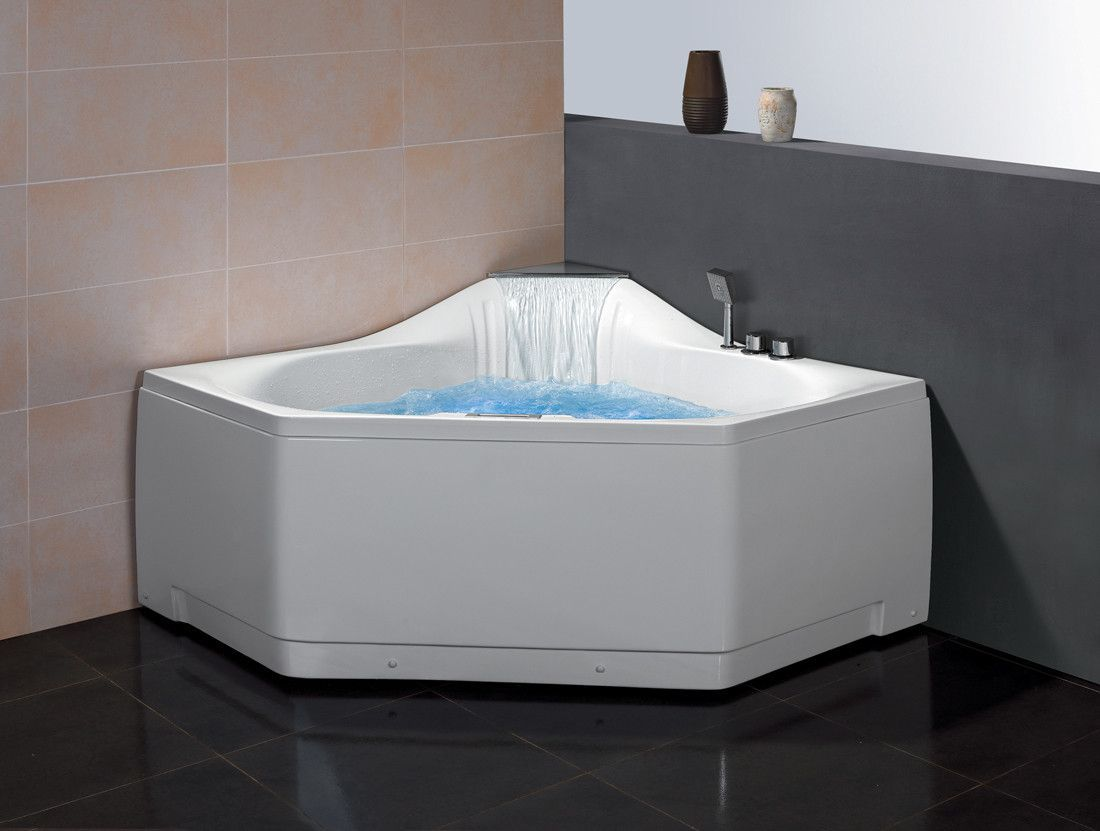 Ariel Platinum Am168 Whirlpool Bathtub Products Bathtub Whirlpool Tub Modern Bathtub