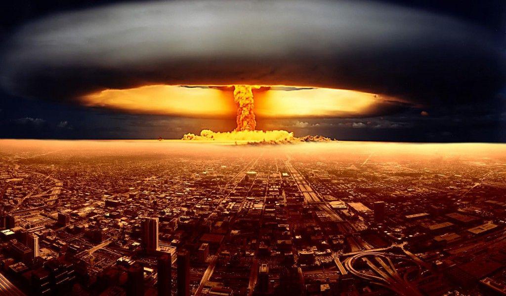 Nuclear Bomb Wallpaper Nuclear War Nuclear Bomb Nuclear