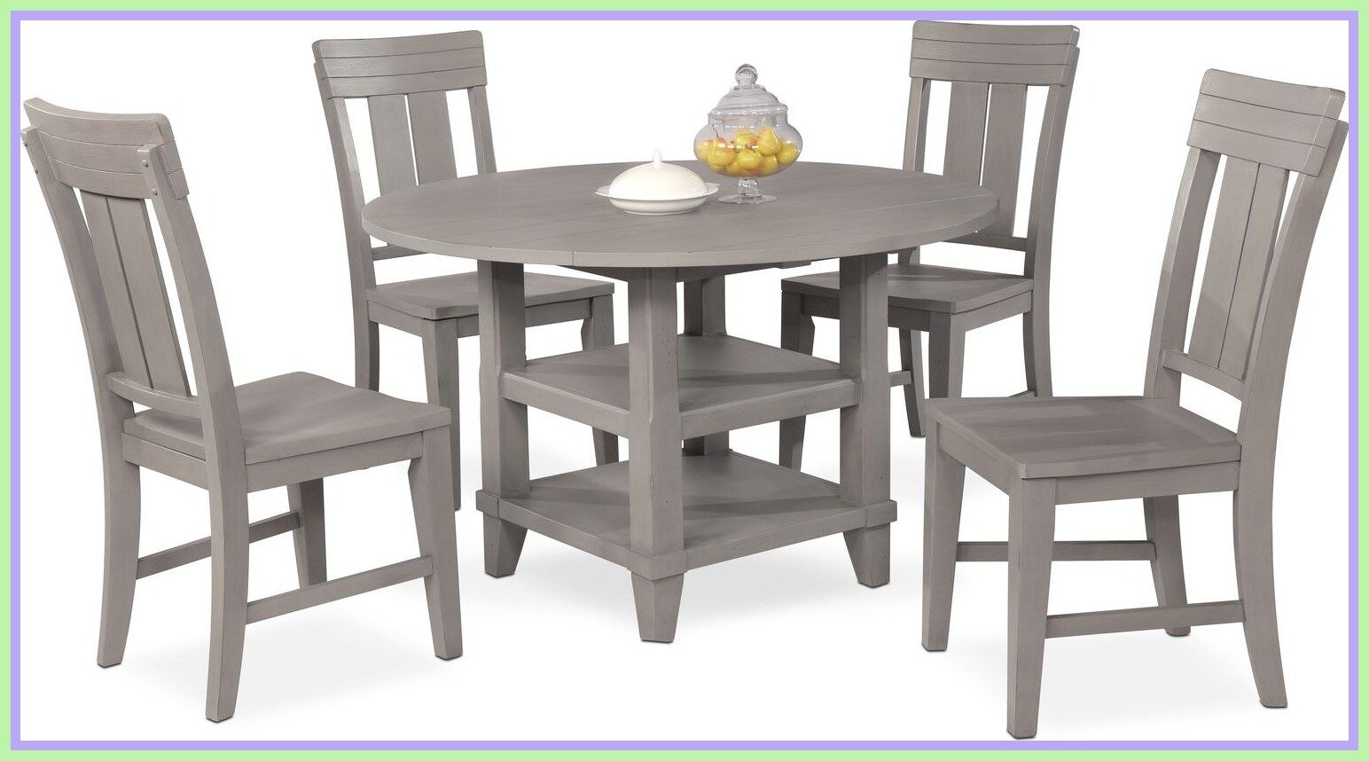 119 Reference Of Dining Table Grey Chairs
