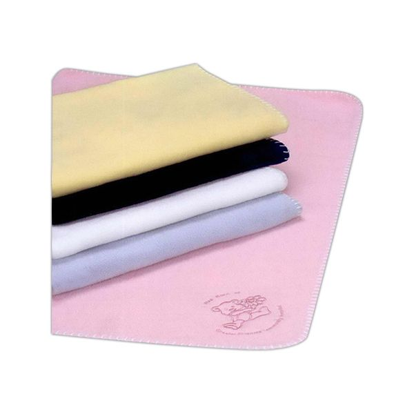 Embroidered Anti Pill 100 Polyester Fleece Baby Blanket 30 X 40 Embroidered Blanket Fleece Baby Blankets Blanket