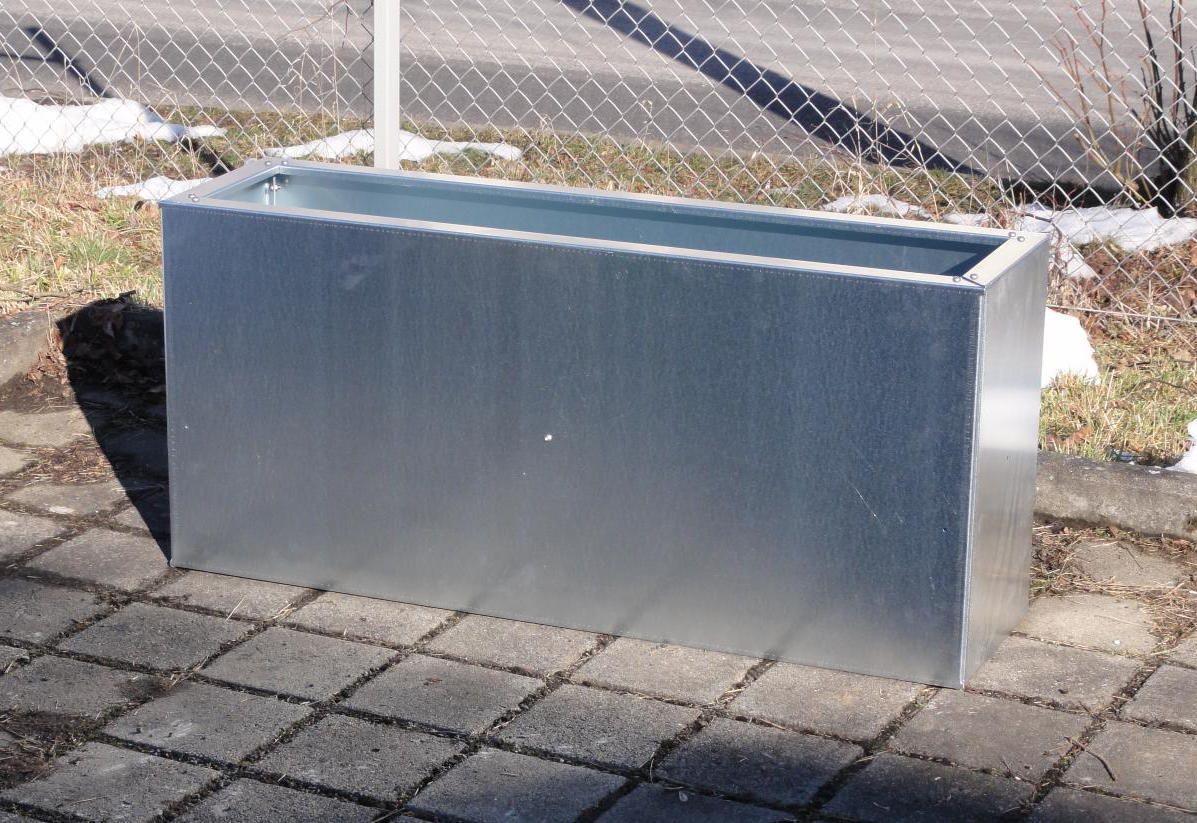 Hochbeet Urban Metall 0 75m X 1 5 M Hohe 0 7 M Verzinkt Hochbeet Hochbeet Aus Metall Gartenboden